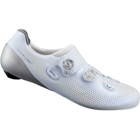 Shimano SH-RC901 Shoes Men Wide White